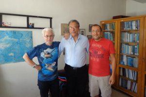 Stergiou, Pauly, Tsikliras (2013)