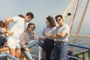 Valoukas, Kyparissis, Bobori, Koutrakis (1988)