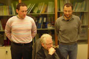 Moutopoulos, Stergiou, Tsikliras (2006)
