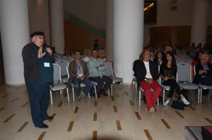 Economidis, Koutrakis, Apostolou, Bobori, Froese, Dimarchopoulou, Stergiou (Ichthyological Conference, Kavala, 2016)