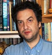 Konstantinos Ganias