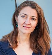 Ioanna Salvarina